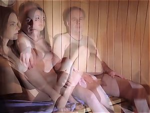 dad nailed beautiful virgin puss