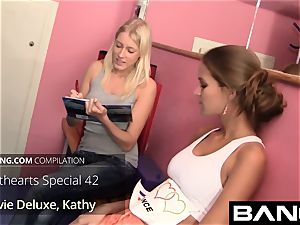 best of teenager lesbians collection Vol 3
