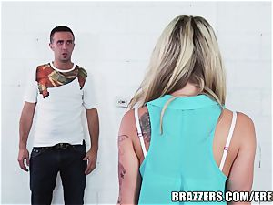 Brazzers - Bailey Blue - yell If You Like fuckpole