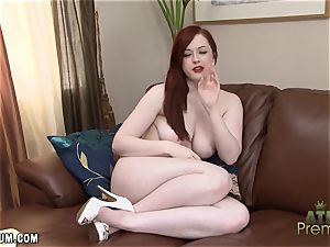 Jaye Rose burns your eyes with her uber-sexy body.