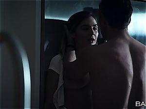 banging his son's super-steamy girlfriend Blair Williams