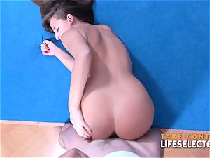 Amirah Adara - jizz babe in activity pov