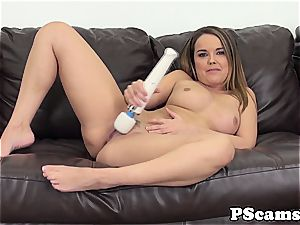 superstar hotty Dillion Harper on cam demonstrate