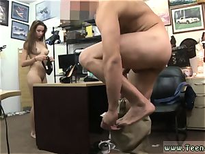 gonzo domination hd and fledgling oral pleasure facial hardcore nailed in her fave pair of high-heeled shoes!
