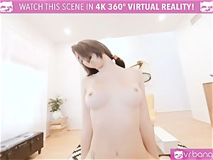 VR porn - JOSELINE KELLY MY SISTERS steaming mate bang