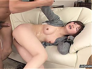 cheating chinese wife porked in a raw session