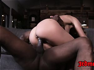 handsome towheaded mummy Cherie DeVille Getting ravaged firm