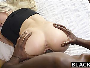 first dark-hued fuck-sticks For Elsa Jean And Zoey Monroe