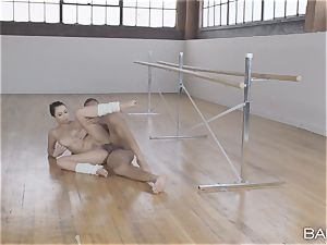 bbc longing ballerina Melissa Moore