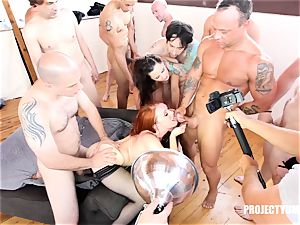 Dani Jensen 15 man All crevices All geysers