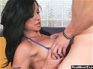 RealMomExposed - She shoots porn
