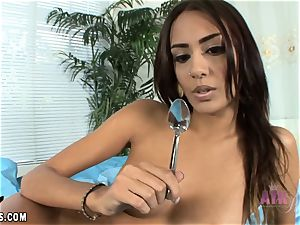 Janice Griffith weigh in movie